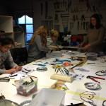 Workshop Glasfabriek